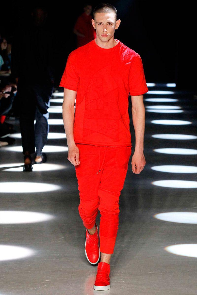 Alexandre Plokhov Spring Summer 2016 Primavera Verano - New York Fashion Week -  #Menswear #Trends #Tendencias #Moda Hombre  - F.Y!