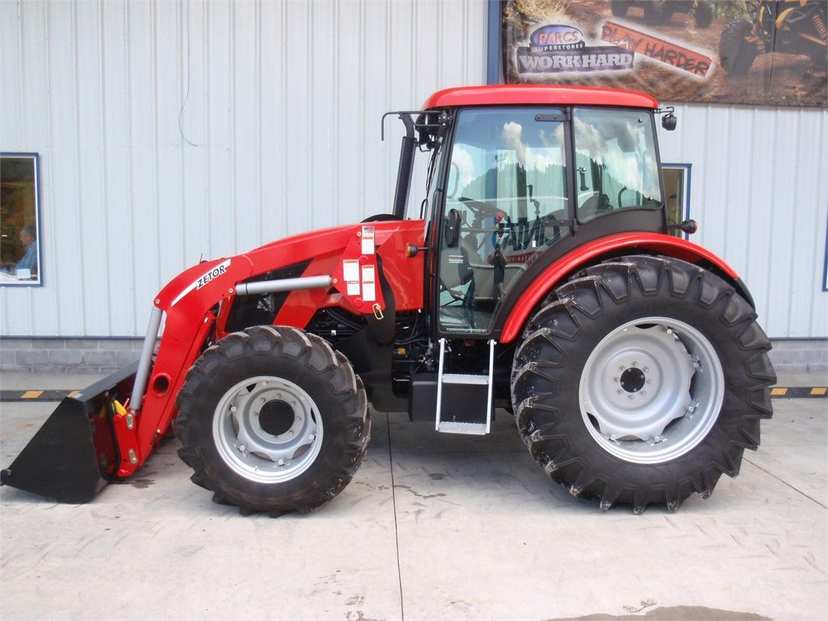2014 zetor proxima 85 for sale at tractorhouse com