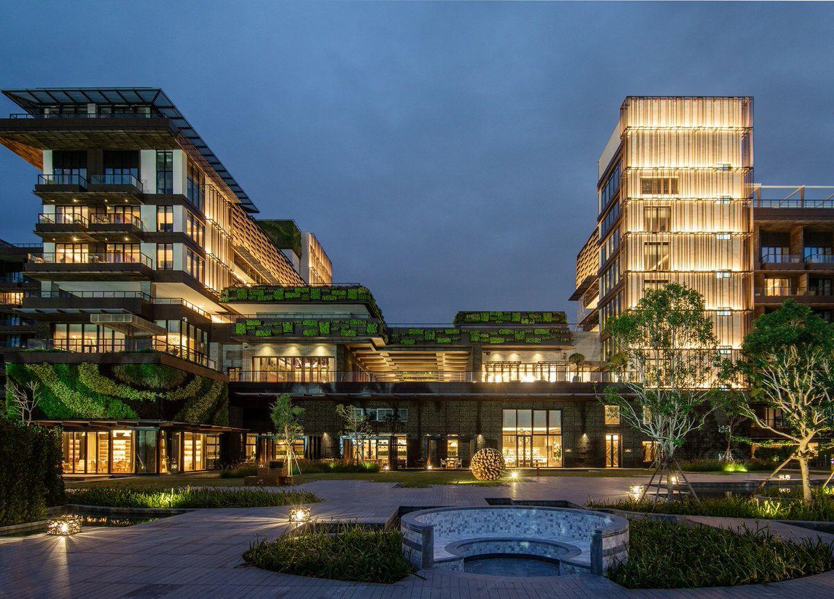 320 Hotels Modern Architecture Ideas In 2021 Architecture Modern Architecture Hotel