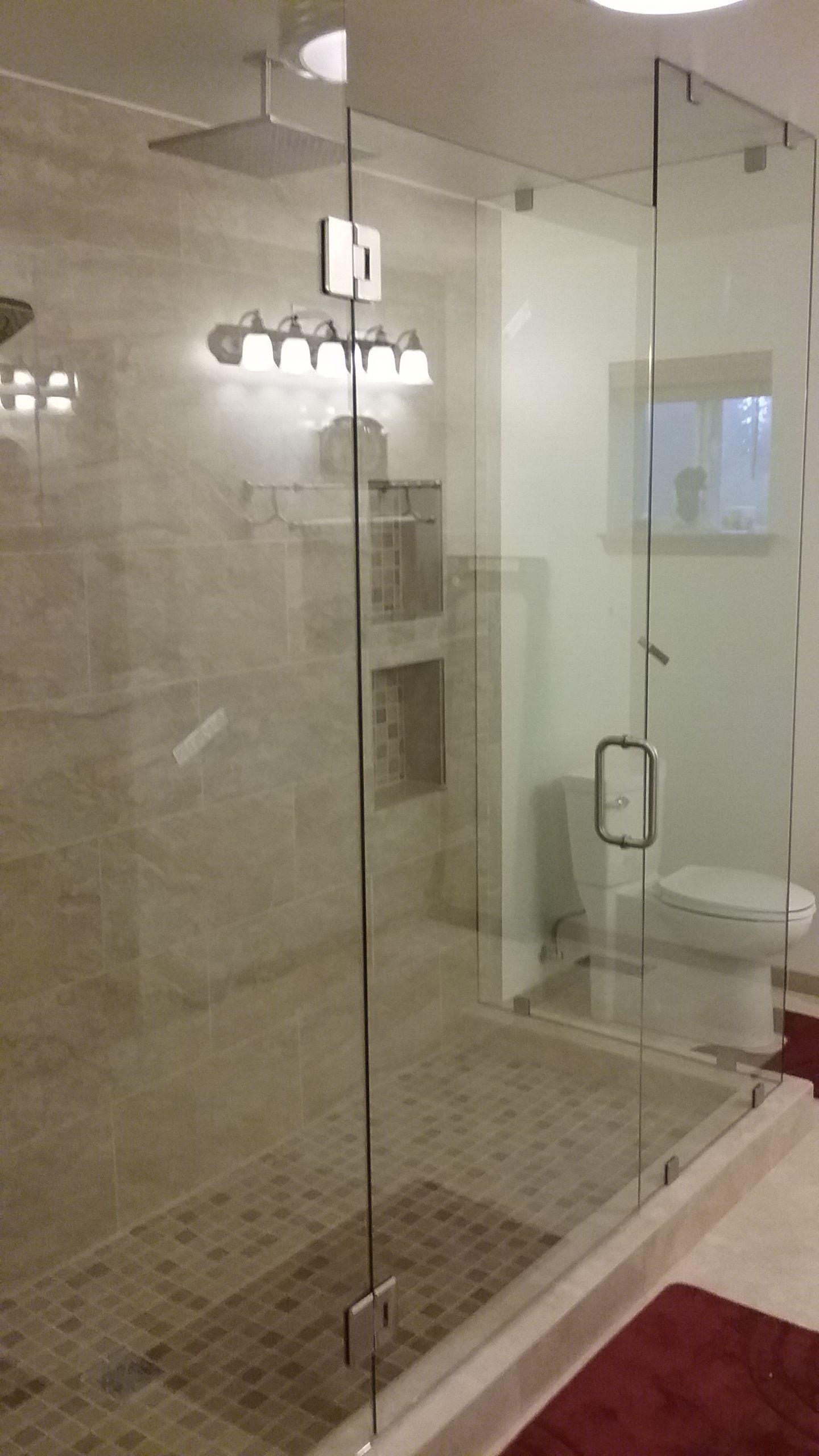Rv Triple Pane Glass Shower Door | http://sourceabl.com | Pinterest ...