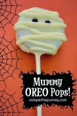 fanta oreo spookysnacklab peanut free halloween treat for the kids 25 halloween treats made to be a momma halloween pinterest free holidays and