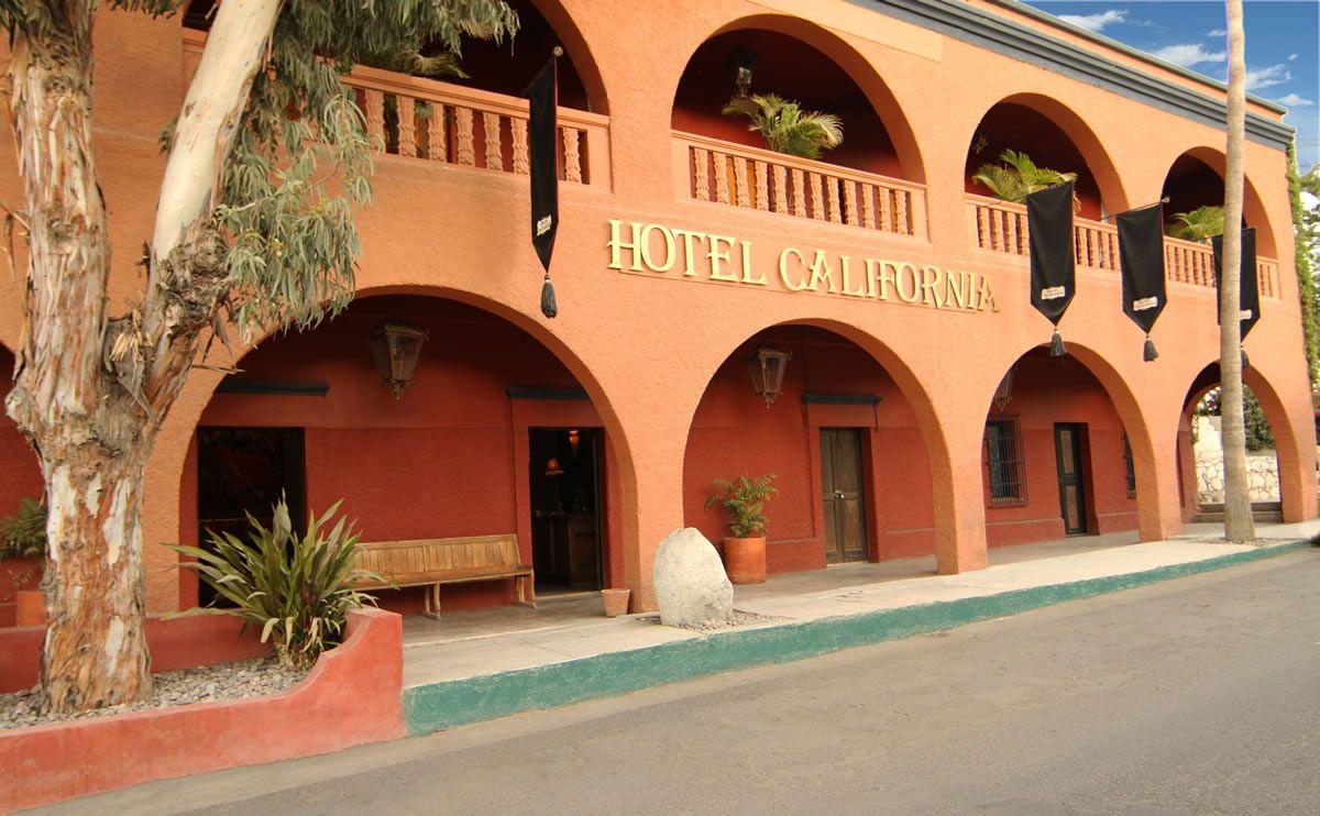 Hotel California Google Search