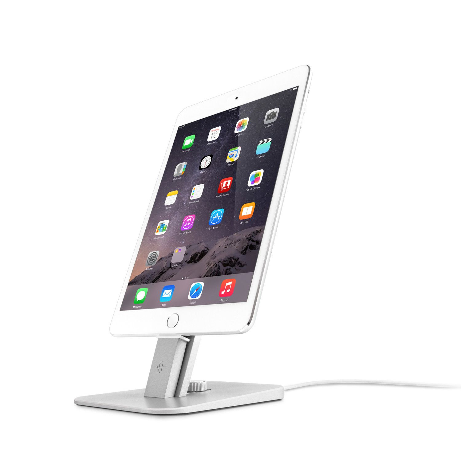 HiRise Deluxe for iPhone/iPad (Silver)
