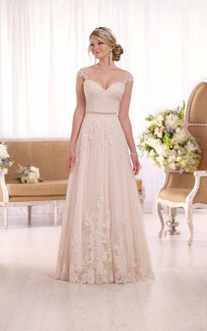 Wedding Dresses with Inspiring Glamour | Wedding dress, Australia ...