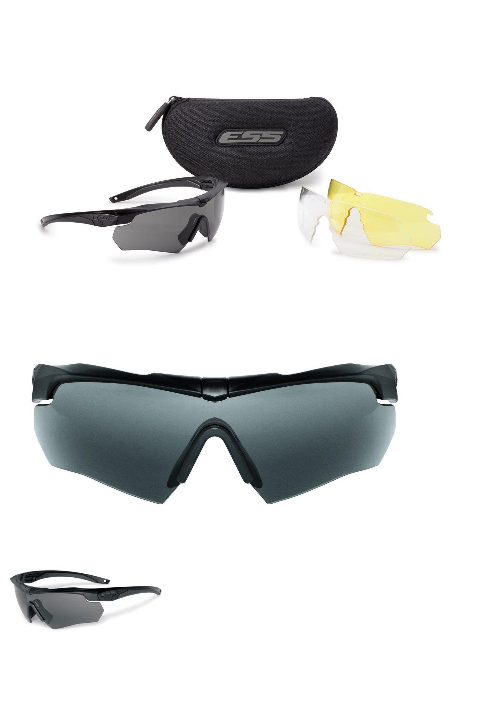 c7a1fc51b90 Sport Protective Eyewear 158938  Ess Eyewear Cross Series Crossbow 3Ls Kit  740-0387 Free