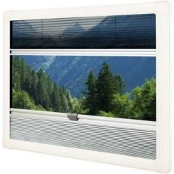 Photo of Reduced pleated blinds