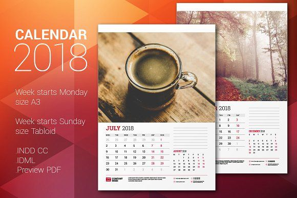 Wall Calendar  Wc  Calendar  Stationery Templates