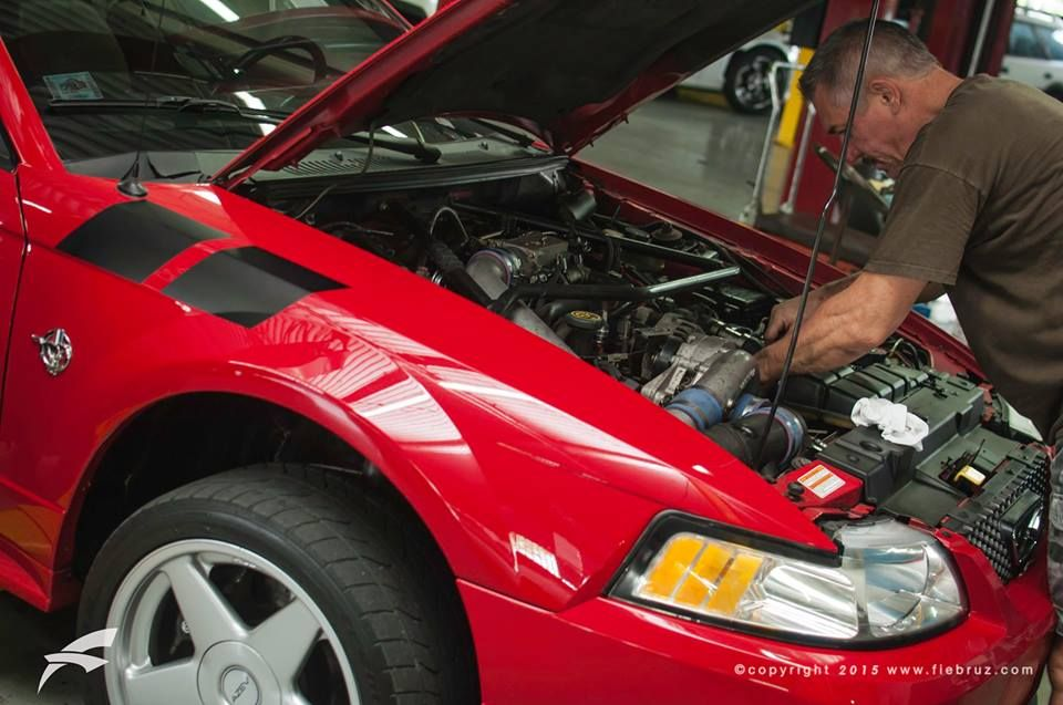 We also work performance upgrades for Domestic cars For more info ...