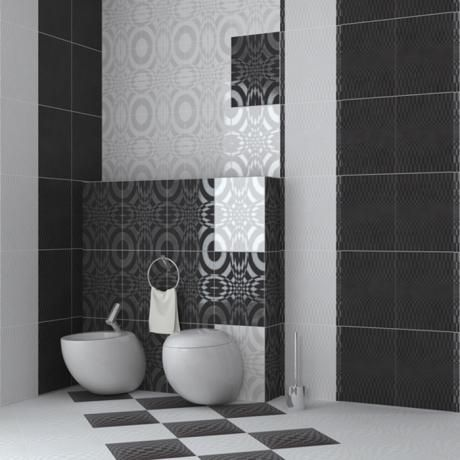 Плитка для ванной Пульсар