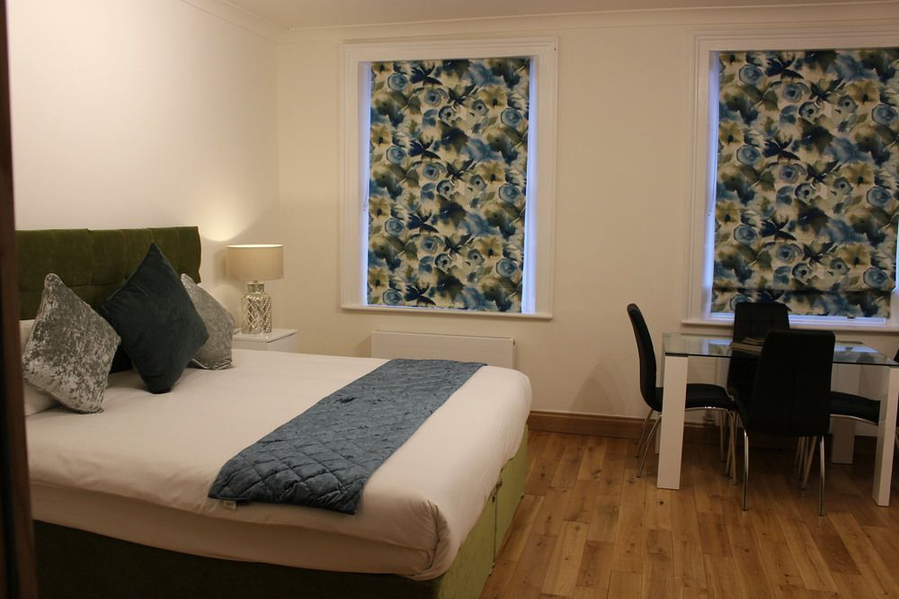Angel Apartments Islington In London Hotel Rates Reviews In Orbitz London Hotels Apartment Roll Away Beds