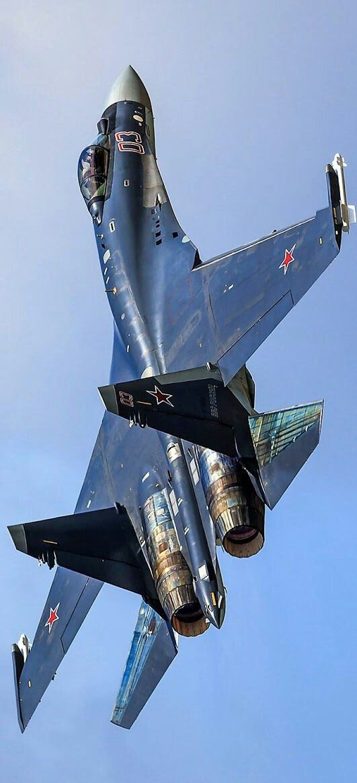Pesawat Tempur Sukhoi Su 35 Pesawat Udara Pesawat Militer Pesawat Jet