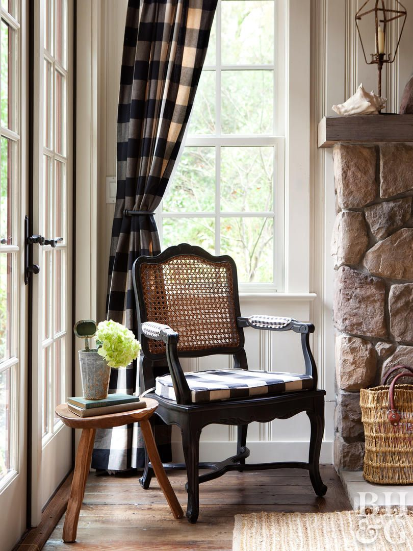 Modern Rustic Window Treatments.17 Rustic Window Treatments You Ll Want To Try Now