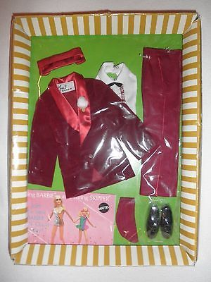1969 Mattell Ken Brad Doll Outfit New in Box