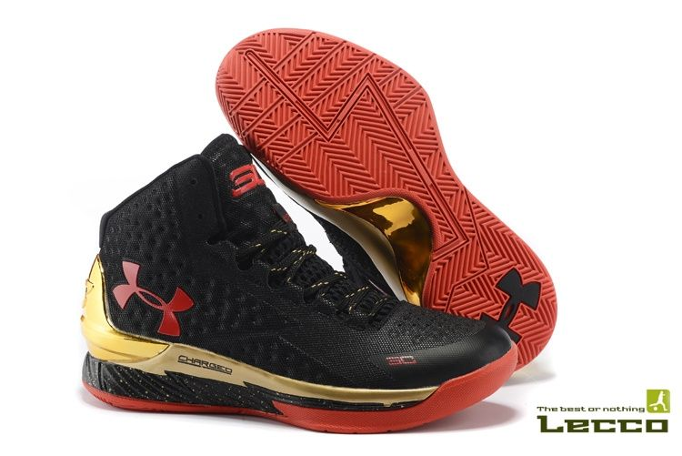 Black � ????????? Under Armour Curry One ...