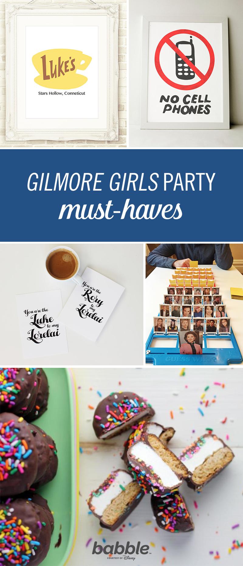 Luxus Gilmore Girls Zitate   7000 Zitate & Sprüche, Die ...