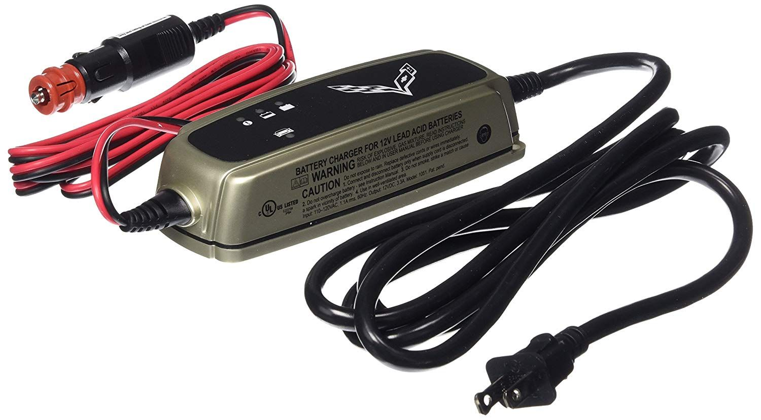 Genuine GM Accessories 22969090 Battery Charger * See this great