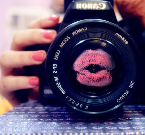 Photography Kisses.
