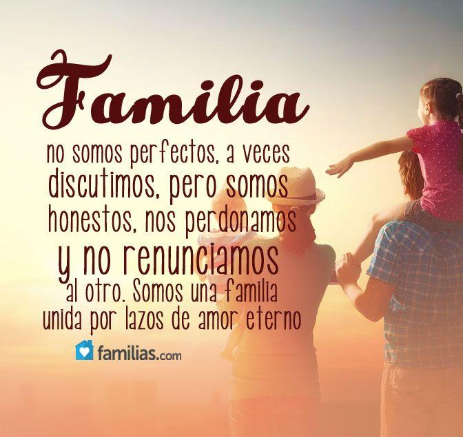 Frases De Amor Familia Vida Www Familias Com Yoamoamifamilia