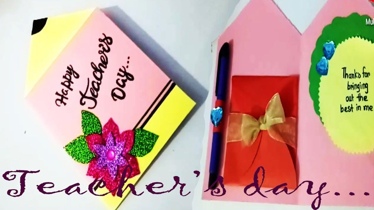 Pin By Ainjlla Berry On Greeting Cards For Teachers Day Happy