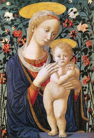 Pseudo Pier Franceso Fiorentino · Religious ArtReligious - Modern religious paintings Idea