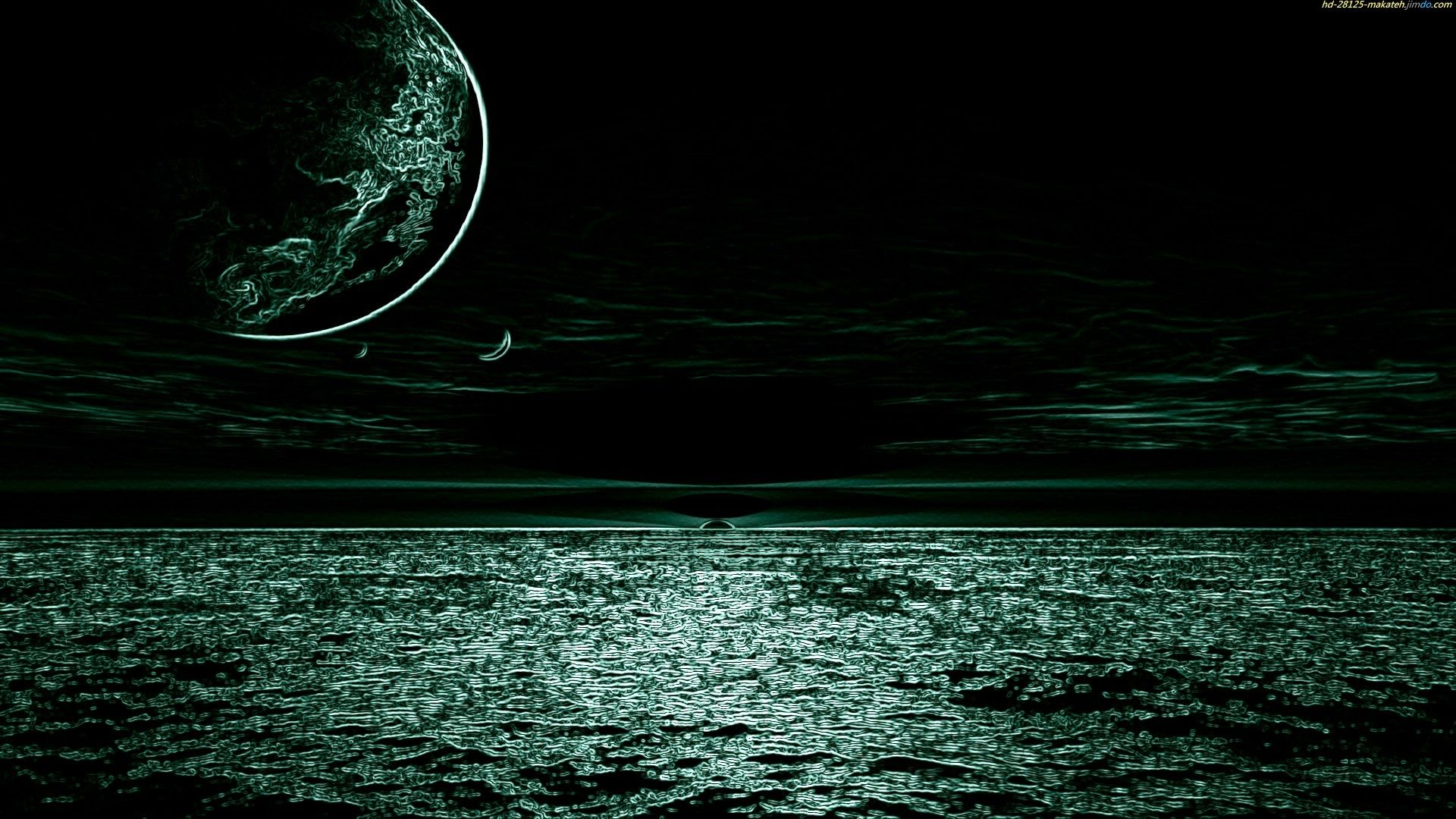 Sci Fi Abstract Wallpaper High Quality