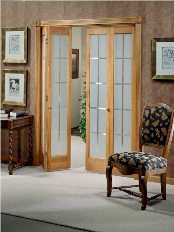 Les Portes Intérieures Vitrées Laissons Les Intérieurs Respirer - Porte placard coulissante et portes interieures renovation