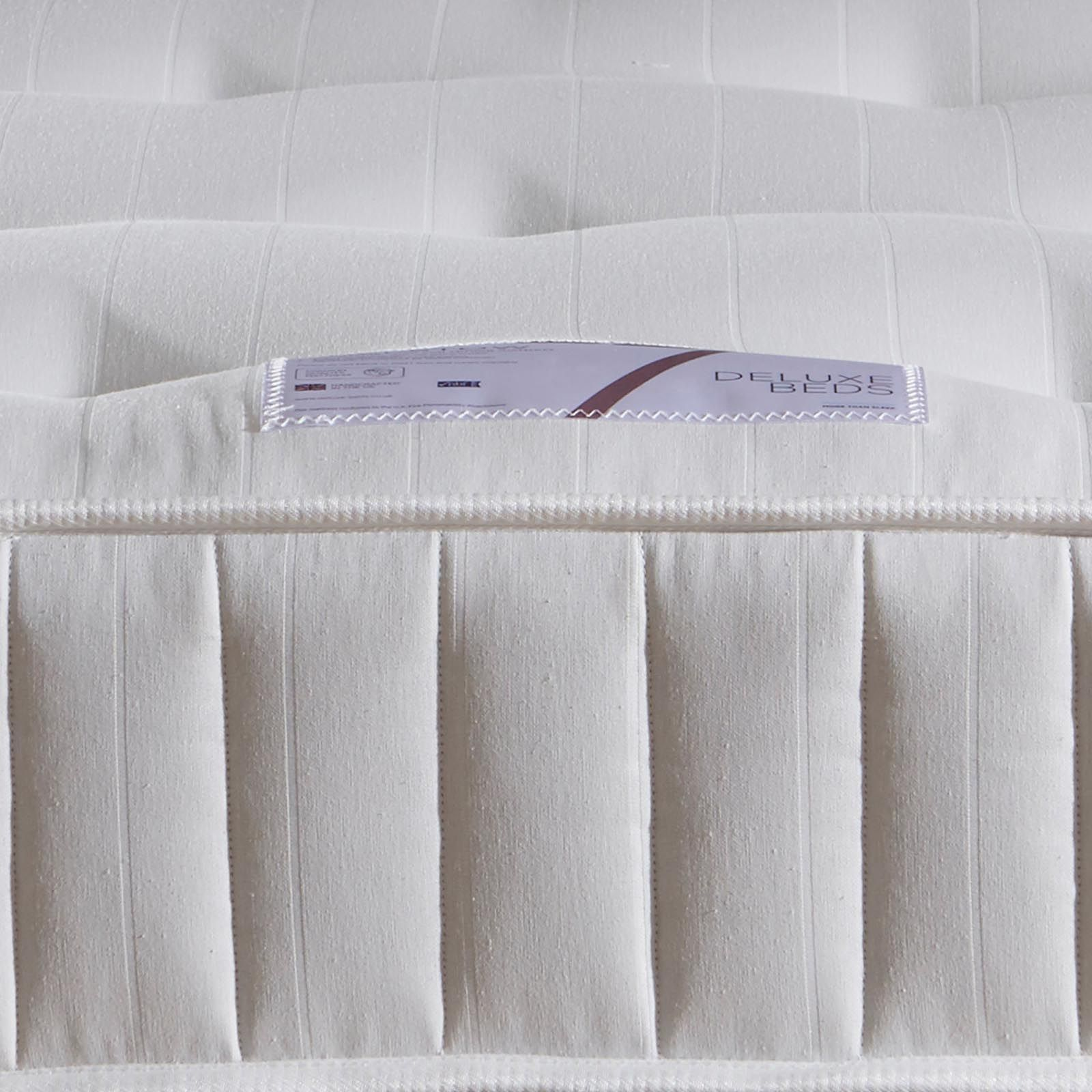 a premium medium to firm mattress using agro open coil springs