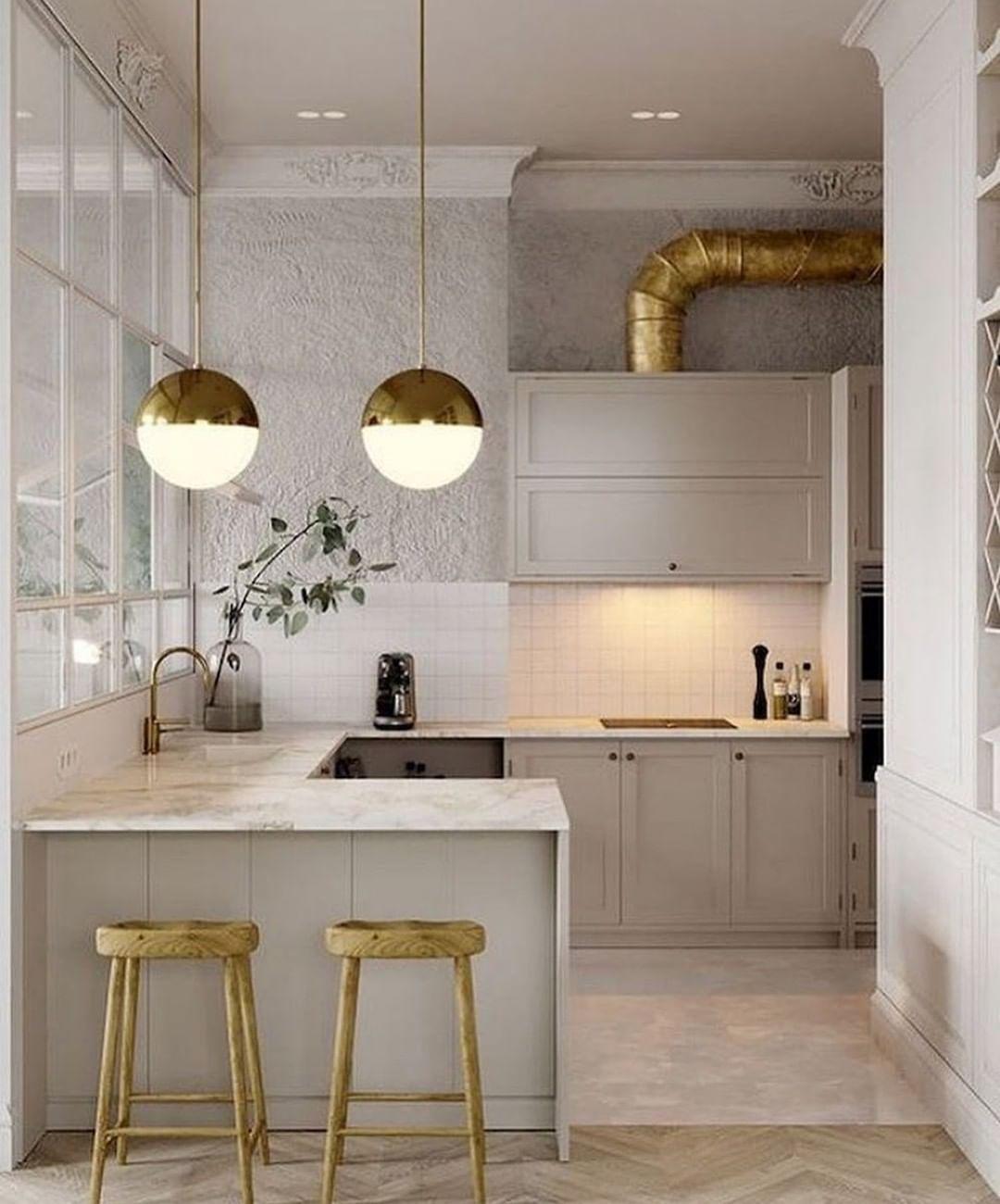 Sketchpadhouseplans Posted To Instagram Blending In Yet Standing Out London Interior I In 2020 Modern Kitchen Design Interior Design Kitchen Best Kitchen Designs