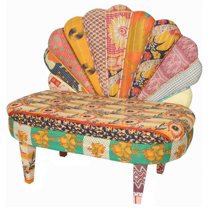 Accent Chairs Colorful
