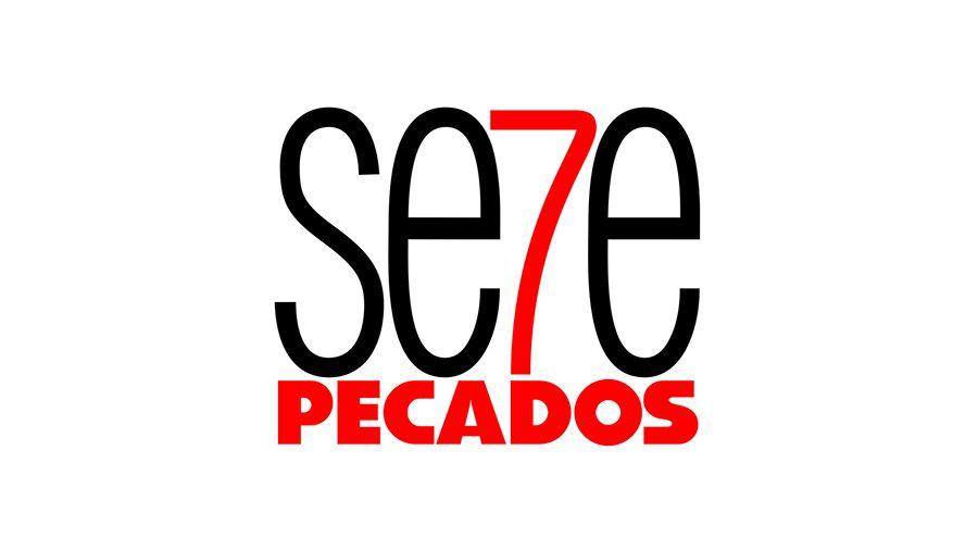 Logo Criado Para A Novela Da Globo Por Rodrigo Gomes Com Imagens