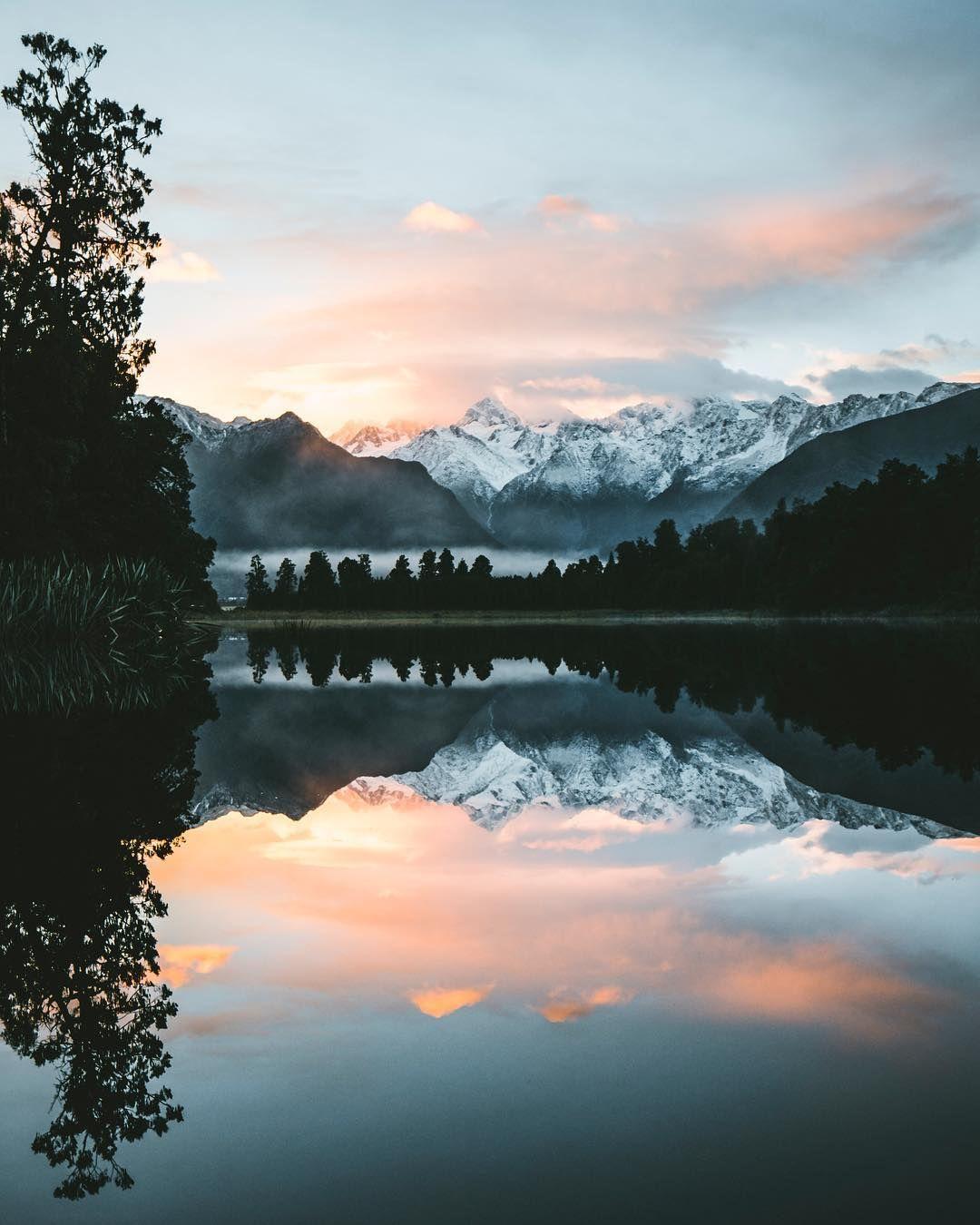 Gorgeous Travel Landscape Photography By Kai Grossmann
