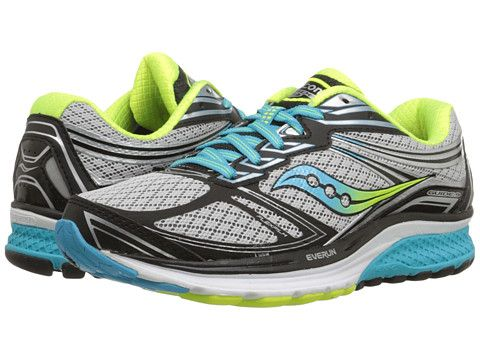 saucony running shoes 2016