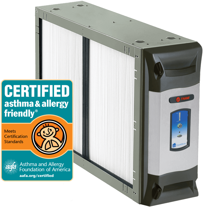 Trane® Residential Home Air Conditioning & Heating