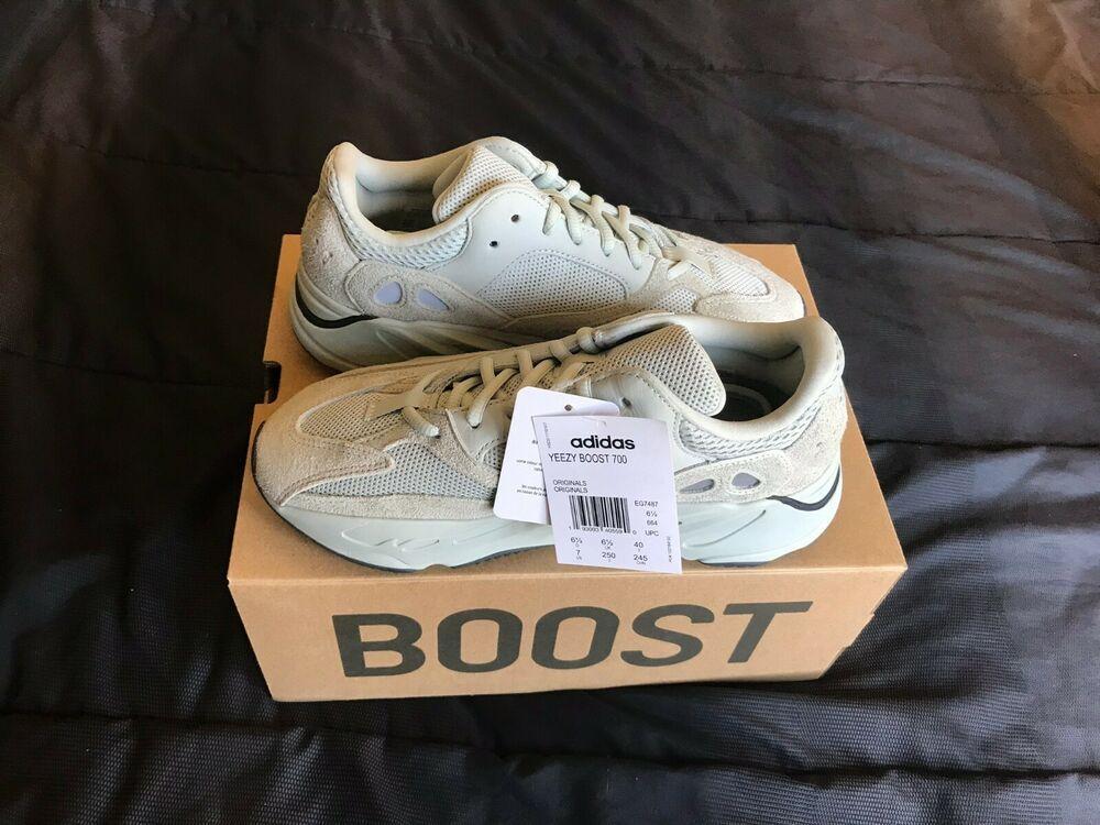 fdb7f1c9a Adidas Yeezy Boost 700 Salt EG7487 Size 7 US 100% Authentic BNIB Ready To  Ship  fashion  clothing  shoes  accessories  mensshoes  athleticshoes (ebay  link)