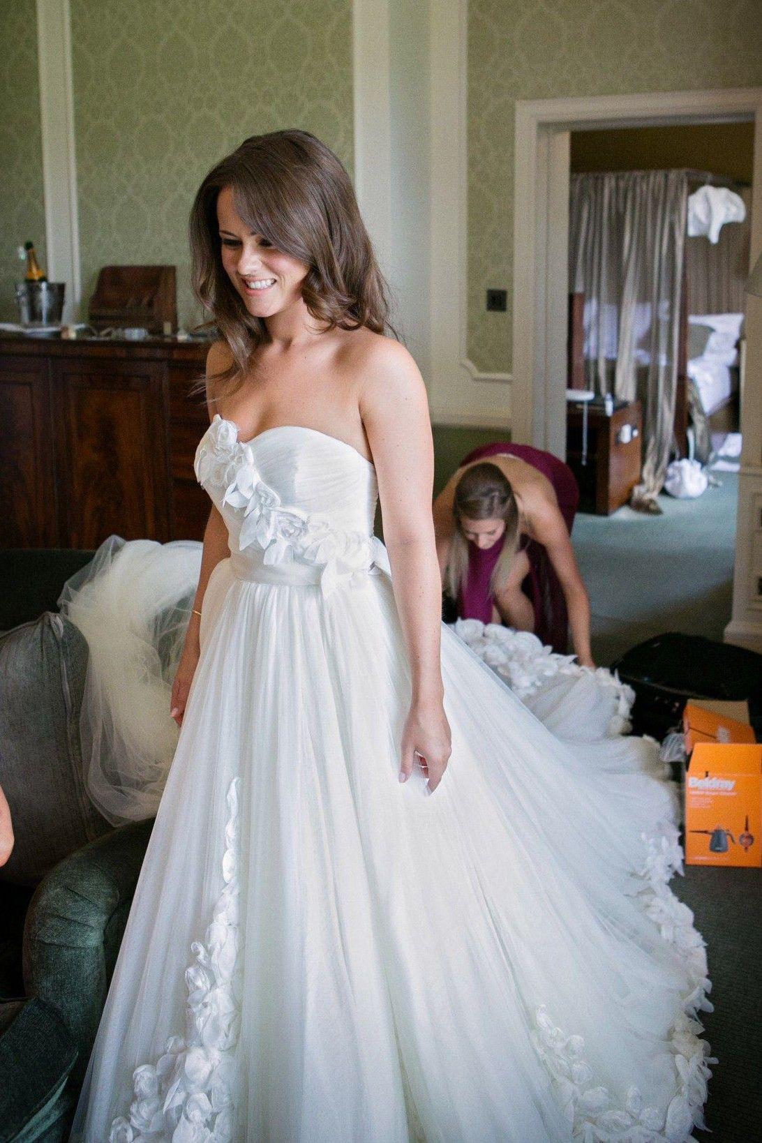 Pronovias, Prestigio, Size 8 | Wedding dress, Wedding and Weddings