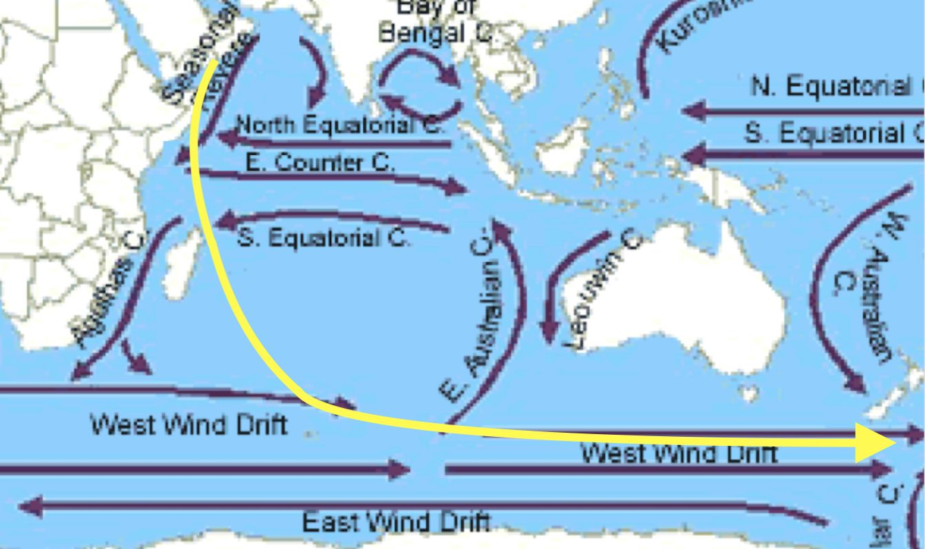 Indian Ocean Currents Yahoo Image Search Results Ocean Current Ocean Currents Map Global Weather