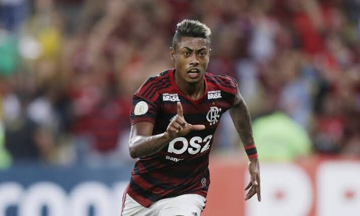 Sofascore Brazil On Arrascaeta