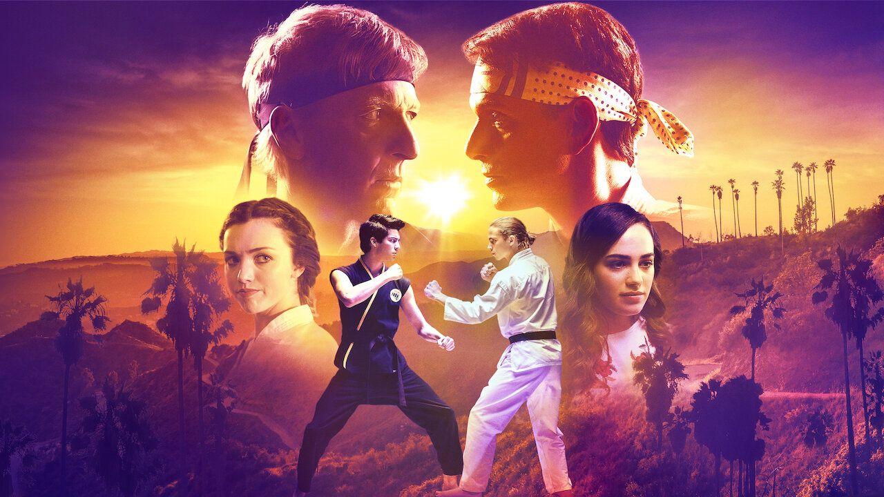 Experience Mars Retrograde Square Saturn In Capricorn Expertly Captured By Cinema Cobra Kai In 2020 Best New Tv Series Karate Kid Cobra Kai Karate Kid