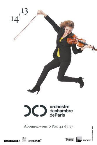 orchestre de chambre de paris | music posters | pinterest | music