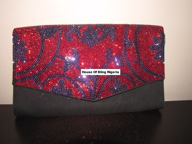 Customer design clutch. Made solely for you by HOBnigeria.