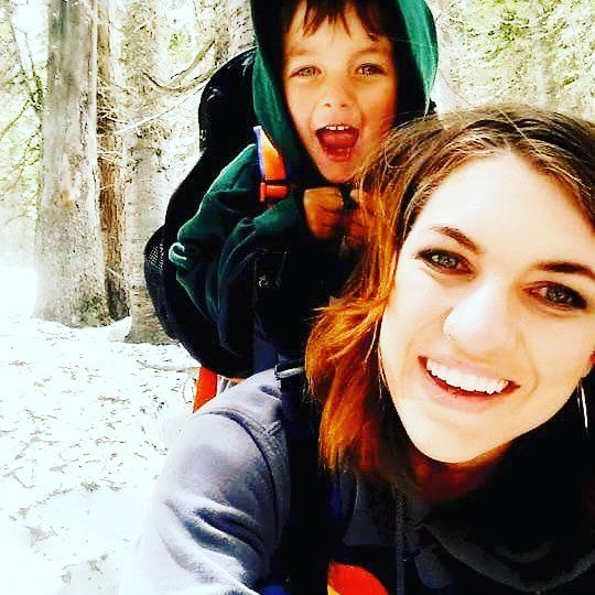 #tbt #mymainman #love #mommytime #hesthegreatest #alwayssmiling #lilleo #happy #livelife #coloradodays #coloradoactivities #hike #soulsearching #getoutthere #adventure #dosomething #hikecolorado #outdoors #beadventurous #livewhereyouvacation #snowshoeing by trina_mae https://www.instagram.com/p/BCM7CNfFxXi/