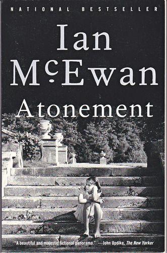 Atonement book report