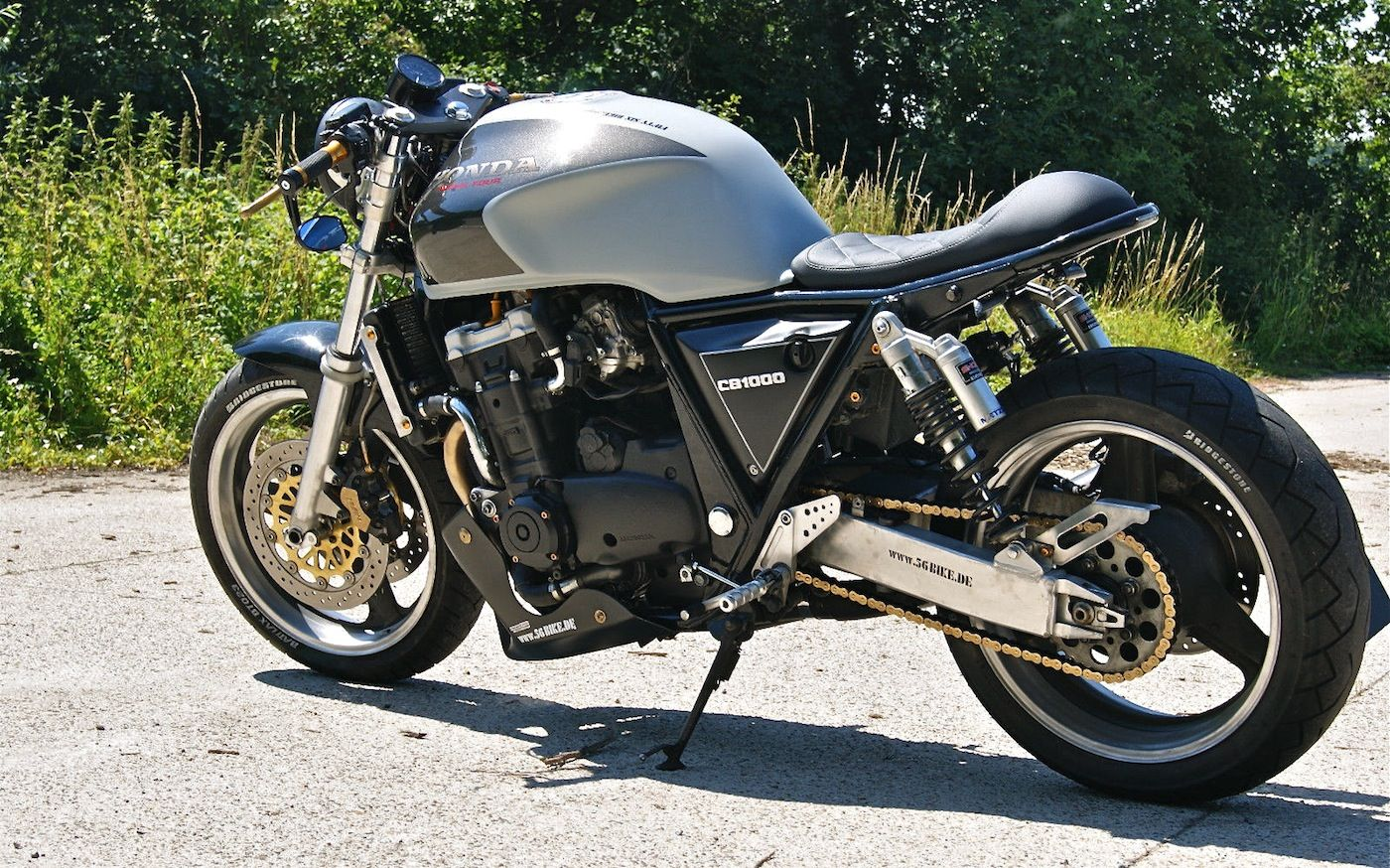 inazuma caf racer the big one honda cb1000 pinterest. Black Bedroom Furniture Sets. Home Design Ideas