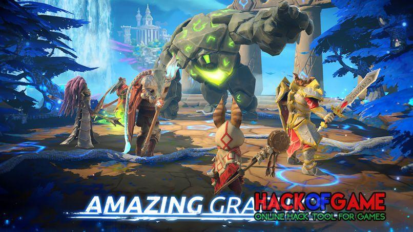 might and magic era of chaos mod apk