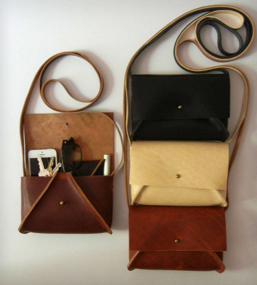 Mini Crossbody Bag