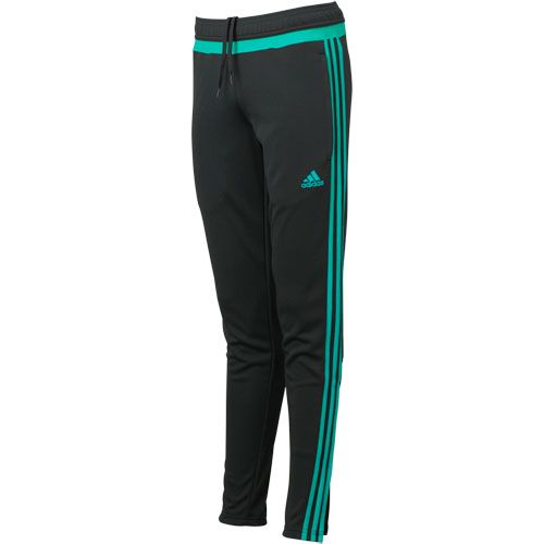 501cee17062 adidas Womens ClimaCool Tiro 15 Training Pant   SoccerSavings.com ...