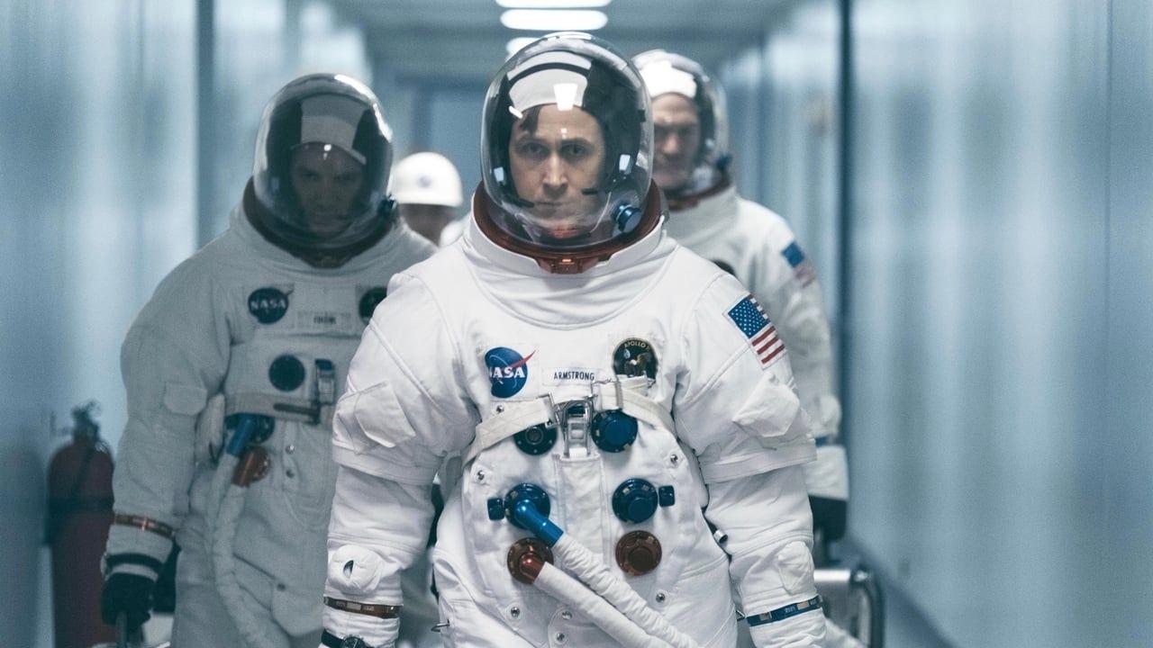 Aufbruch Zum Mond Netflix