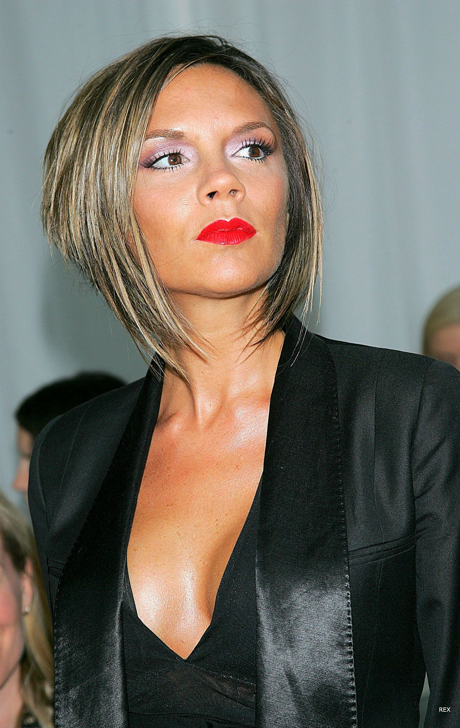 Famous Hairstyles The Best Of British Hairstyles Victoria Beckham's Famous Pob Was