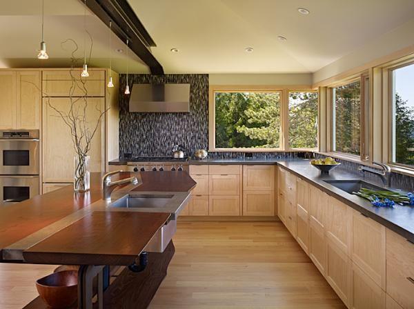 34 Modern Kitchen Designs Cuded Interior Design Kitchen Modern Kitchen Modern Kitchen Design