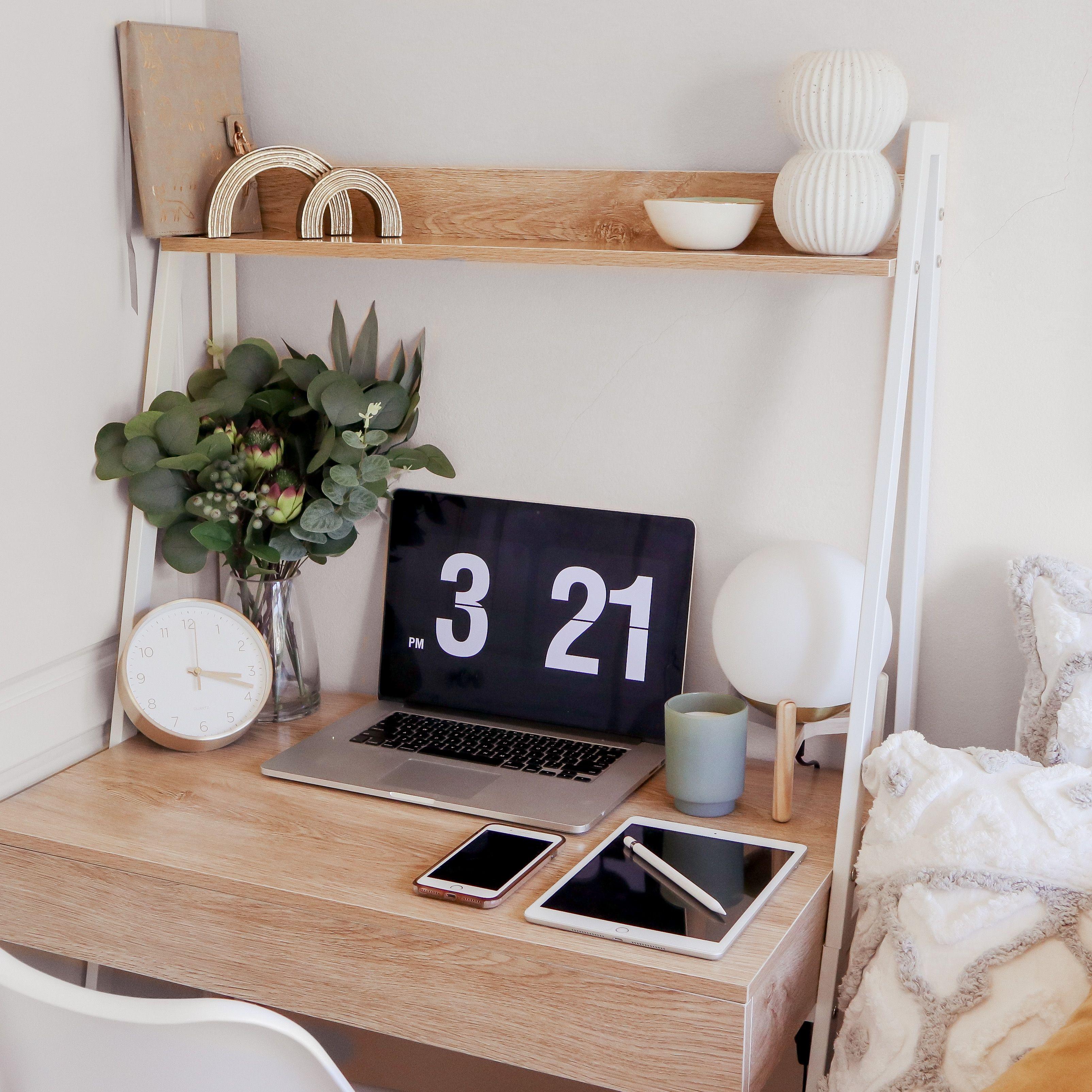 Home Deskdecor Ideas: Desk Setup Inspiration In 2020